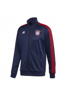 Chaqueta Hombre Adidas FC Bayern 3S Marino FR3968 | scorer.es