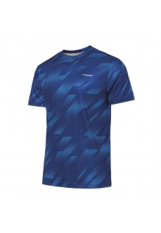 J.Hayber Men´s T-Shirt Racing Blue DA3228-37 | Men's T-Shirts | scorer.es