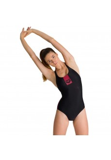 Arena Woman´s Swimsuit Basic Swim Pro Black 0000002266-550