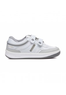 Men's Trainers Paredes Estrella DP101 white