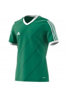 Camiseta Adidas Tabe 14 Verde/Blanco