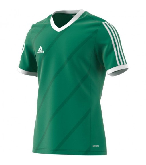 Camiseta Adidas Tabe 14 Verde/Blanco | scorer.es