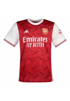Adidas Men´s T-Shirt 1ª Equipación Arsenal 20/21 EH5817 | Football clothing | scorer.es