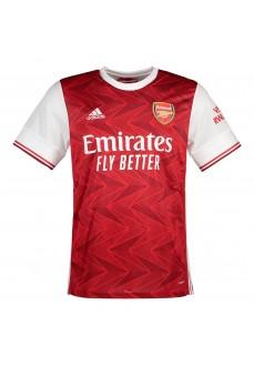 Camiseta Hombre Adidas 1ª Equipación Arsenal 20/21 EH5817 | scorer.es