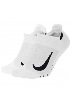 Nike Socks Multiplier white SX7554-100 | Socks | scorer.es