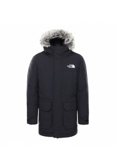 Abrigo Niño The North Face Mc Murdo NF0A4TJMJK31