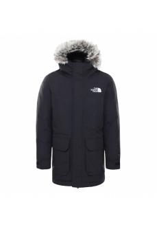 The North Face Men´s Coat Mc Murdo NF0A4TJMJK31 | Coats for Kids | scorer.es