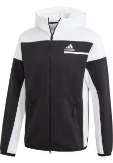 Adidas Men´s Soft Shell ZNE FZ white/Black GM6533