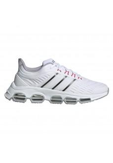 Zapatillas Hombre Adidas Tencube Blanco FW3252