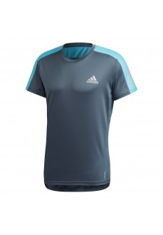 Camiseta Hombre Adidas Own The Run | scorer.es