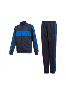Adidas Girl's Tracksuit Yb Ts Tiberio Navy/Blue GE6099 | Tracksuits for Kids | scorer.es