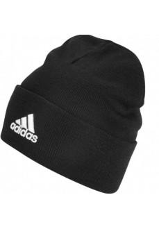 Gorro Adidas Logo Woolie Negro FS9022 | scorer.es