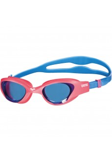 Arena Swim Goggles The One Ligth Blue/Red 0000001432-858 | Swimming goggles | scorer.es