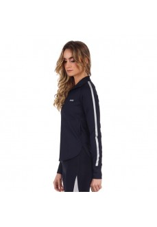 Ditchil Women's Sweatshirt Dazzling Black CS00330-548 | Women's Sweatshirts | scorer.es