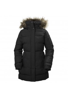 Helly Hansen Women's Coat Blume Puffy Black 54430-991