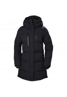 Helly Hansen W Adore Puffy Women's Coat Black 53205-990 | Coats for Women | scorer.es