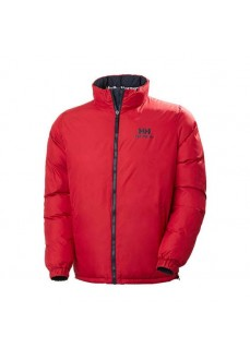 Helly Hansen Men's Coat Yu double-faced Navy/Red 53570-597 | Coats for Men | scorer.es