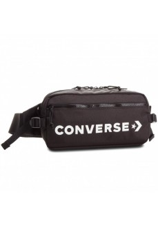 Riñonera Converse Fax Negro 10006946-A01 | scorer.es