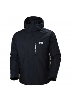 Helly Hansen Men's Coat Squamish Cis Navy 62368-598 | Coats for Men | scorer.es