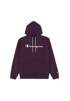 Sweatshirt Men´s Champion 214743-VS503 PPE Bordeaux