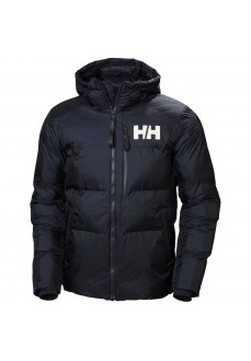 Helly Hansen Men's Coat Active Navy 53171-597 | Coats for Men | scorer.es