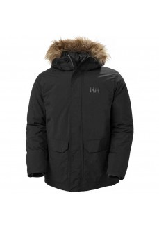 Helly Hansen Men's Coat Classic Black 53494-990