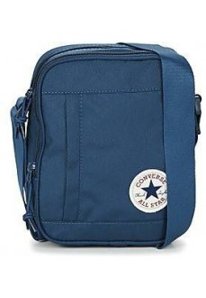 Bag Converse Poly Cross Body Navy 10003338-A02