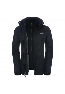 The North Face Men's Evolve II Triclima Coat Black NF00CG56KX71