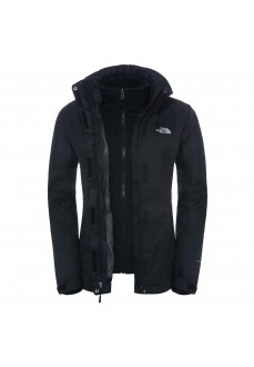 The North Face Woman's Evolve II Triclima Coat Black NF00CG56KX71 | Coats for Women | scorer.es