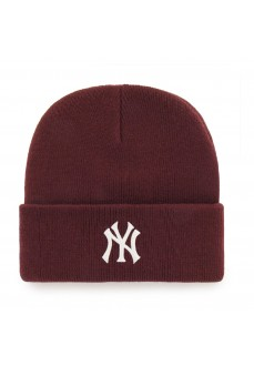 Band47 New York Yankees Cap Maroon B-HYMKR17ACE-KM | Hats | scorer.es
