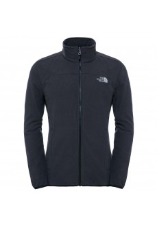 Abrigo Hombre The North Face Evolve II Triclima Negro NF00CG55JK3