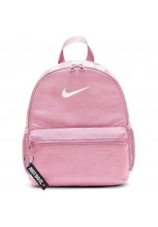Nike Brasislia JDI Bag Pink/White BA5559-655 | Backpacks | scorer.es