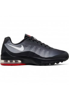 Nike Kids' Air Max Invigor Trainers Black/Gray CV9296-001