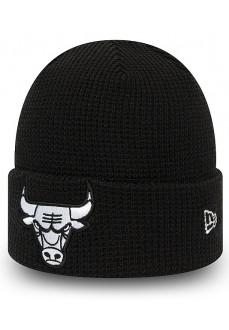 Gorro New Era Chicago Bulls Negro 12490115 | scorer.es