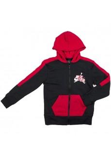 Sweatshirt Kid´s Nike Jordan Full Zip 957968-023 | Kids' Sweatshirts | scorer.es
