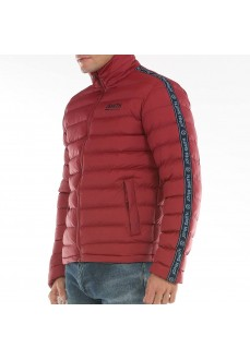 John Smith Men's Induno Coat 010 Dark Red