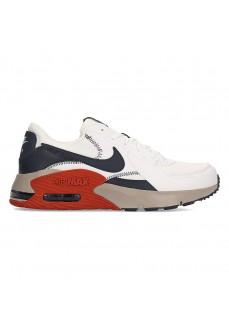 Zapatillas Hombre Nike Air Max Excee Varios Colores CD4165-106 | scorer.es