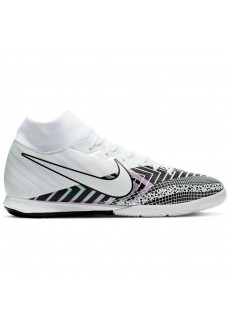 Nike Men´s Football boots Mercurial Superfly 7 White/Black BQ5430-110 | Men's Football Boots | scorer.es