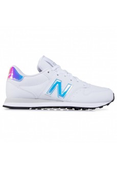 New Balance Woman´s Shoes White GW500-MF1 | Women's Trainers | scorer.es