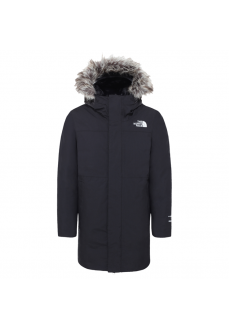 Abrigo Niño/a The North Face Arctic Negro NF0A4TJOJK31