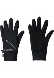 Columbia Gloves Trail Summit Running Black CL0065-010 | Gloves | scorer.es