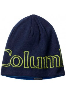 Columbia Hat Urbanization Mix Bea Navy/Blue CU0143-467 | Hats | scorer.es