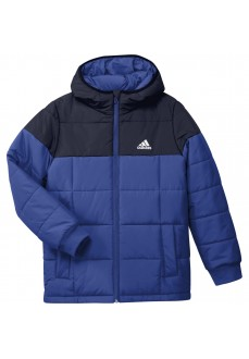 Adidas Kid´s Jacket Midweight Padded Blue/Navy GG3718