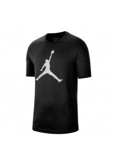 Camiseta Hombre Nike Jordan Jumpman Negro CZ6650-010 | scorer.es