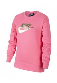 Nike Kid´s Sweatshirts Sportswear Pink CU8518-684 | Kids' Sweatshirts | scorer.es