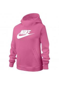 Nike Kid´s Sweatshirts Sportswear Pink BV2717-684 | Kids' Sweatshirts | scorer.es