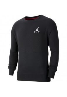 Nike Men´s Sweatshirts Jumpman Air Fleece Black CT3455-011