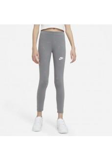 Nike Kid´s Leggings Favorites AOP Gris CU8337-085