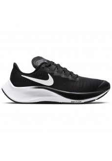 Zapatillas Niño/a Nike Air Zoom Pegasus 37 Negro/Blanco CJ2099-002