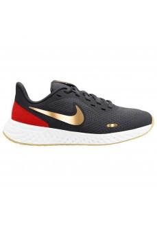 Zapatilla Niño/a Nike Revolution 5 Varios Colores BQ5671-016 | scorer.es